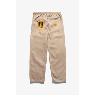 Service Works - Classic Chef Pants - Tan