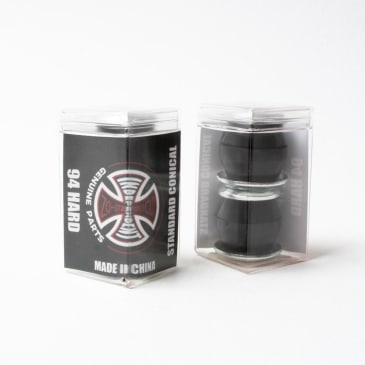 INDEPENDENT STANDARD CONICAL BUSHINGS 94A HARD