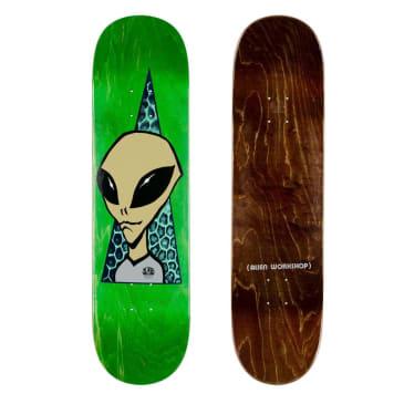 Alien Workshop - Visitor Deck (Multiple Sizes)