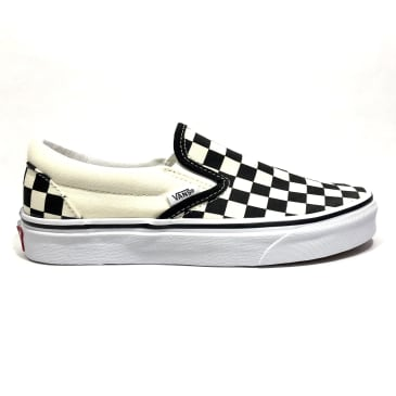 Vans Classic Slip On Skateboarding Shoe