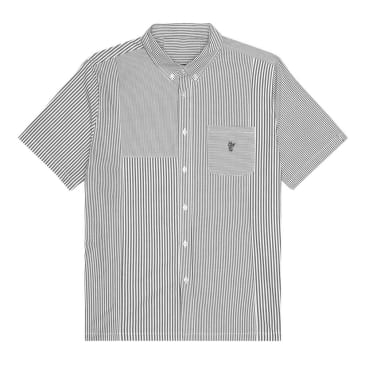 HUF Disorder Short Sleeve Button Up