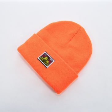 Ben Davis - Logo Beanie - Orange