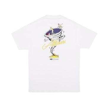 Alltimers Twista T-Shirt - White