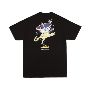 Alltimers Twista T-Shirt - Black