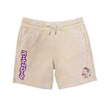 Ripndip - Dragonerm Sweatshorts (Cream)