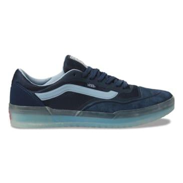 Vans AVE Pro Skateboard Shoes - Dress Blues