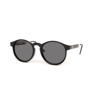 CHPO Johan Sunglasses - Black