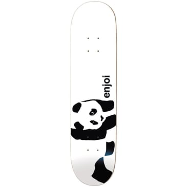 Enjoi Whitey Panda R7 Deck Assorted Sizes