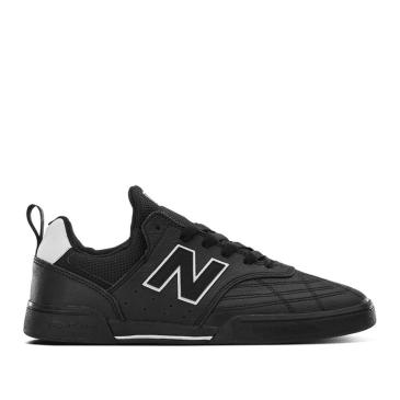 New Balance Numeric 288 Sport Skate Shoe - Black / Black