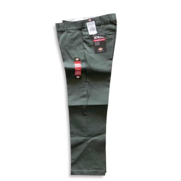 Dickies Original 874 Work Pants -Olive Green