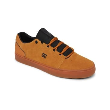 DC Skateboarding Shoes Hyde - Wheat