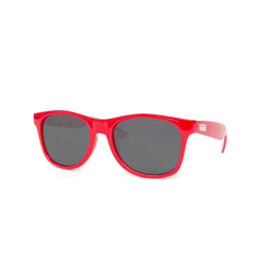 Vans Spicoli 4 Sunglasses - Racing Red