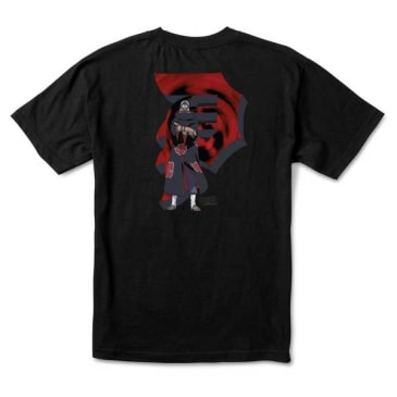 PRIMITIVE Naruto Kakuzu T-Shirt - Black