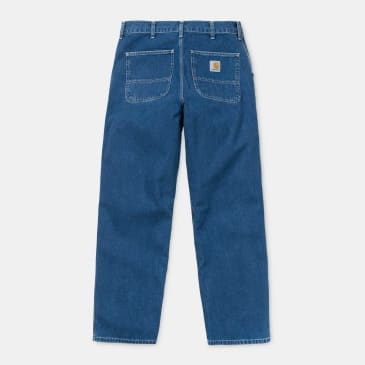 Carhartt WIP Simple Pant - Blue Stone Washed