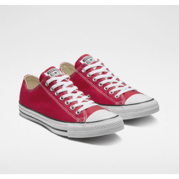 Converse Chuck Taylor All Star Red/White