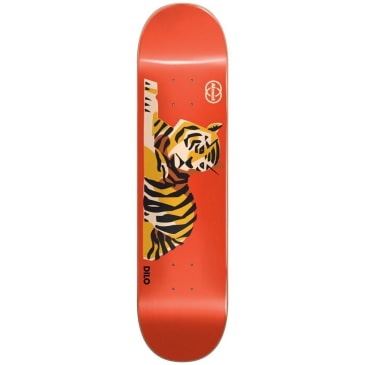Almost Dilo Tiger King Deck- 8.5