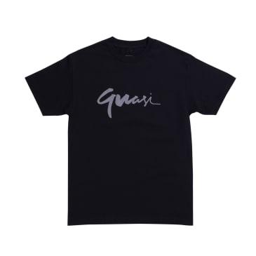 Quasi Century T-Shirt Black