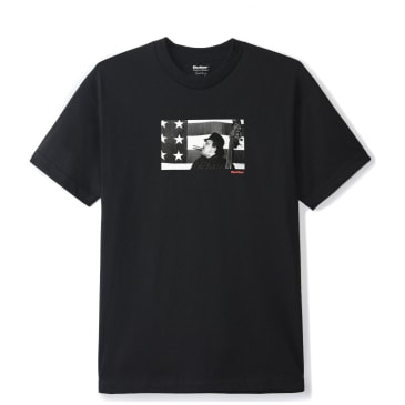Butter Goods Scenes In The City T-Shirt - Black
