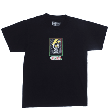 Cortina Bearing Co PMA T-Shirt - Black