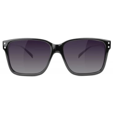Glassy - Glassy Fritz Sunglasses | Black & Purple