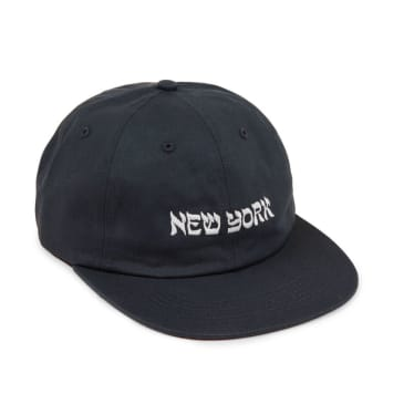 "ONLY NY-""KOSHER POLO HAT""(NAVY)"