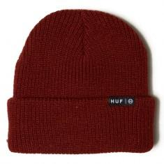 HUF Essentials Usual Beanie Brick