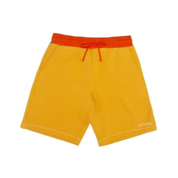 Alltimers Struck Shorts - Gold