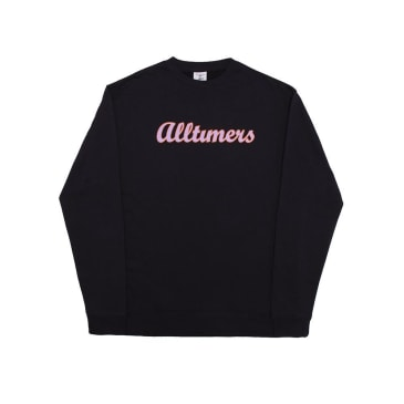 Alltimers - Condiment Crew - Navy