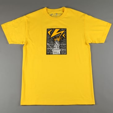 CSC 'Bad Bute' T-Shirt (Yellow)