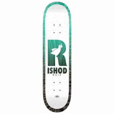 Real Ishod Be Free Deck (8.5)