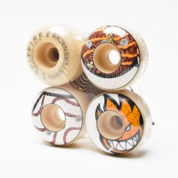 Spitfire Formula Four Classic 99D 53mm Quartersnacks