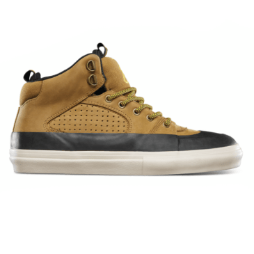 Es Footwear - Accel Explorer - Brown