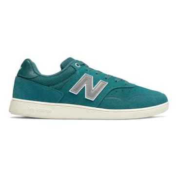 New Balance Numeric 288 Skateboard Shoe - Evergreen/Sea Salt