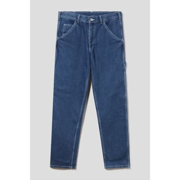 Stan Ray - 80s Painter Pant (Mid Stone Denim)