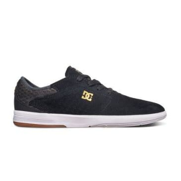 DC NEW JACK S - BLACK