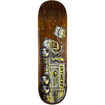 Anti Hero Taylor Curbside Deck