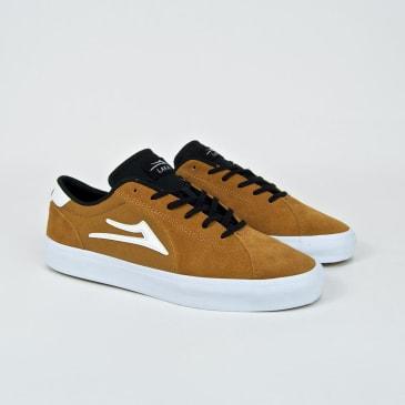 Lakai - Flaco 2 Shoes - Tobacco