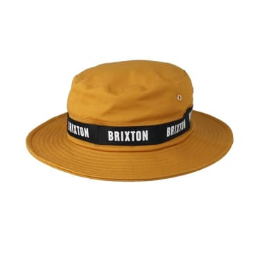 Brixton Ration II Bucket Hat - Topaz