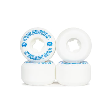 OJs From Concentrate Hardline 101a Wheels - 52mm