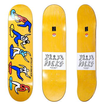 Polar Style Is Forever Skateboard Deck - 8.125""