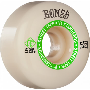 Bones Wheels STF Ninety-Nines 53mm
