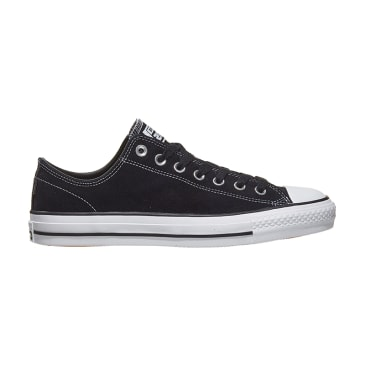Converse - CTAS Pro Low - Black / White