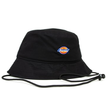 Dickies Ray City Bucket Hat - Black