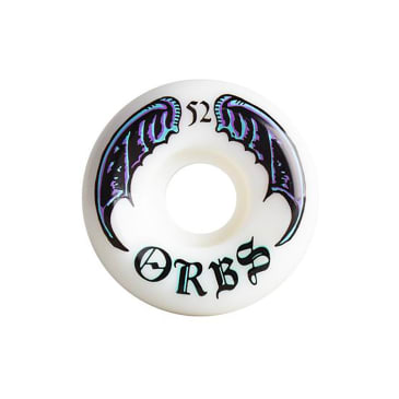 Orbs Specters 99A wheels (52mm, white)