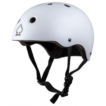 Pro-Tec - Helmet - Prime White - Adult Meduim / Large