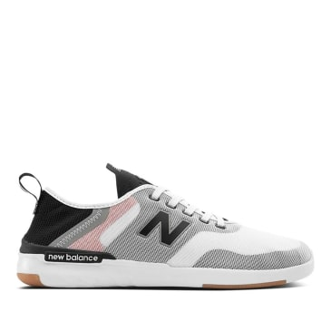 New Balance Numeric All Coasts 659 Shoes - White / Synthetic