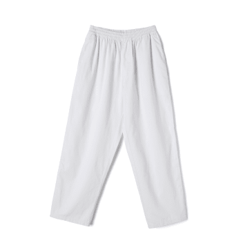 Polar Skate Co Surf Pants - White