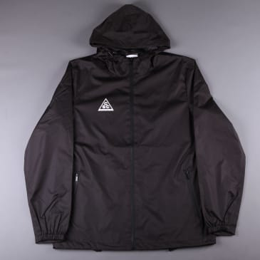 CSC 'All Conditions Gang' Jacket (Black)