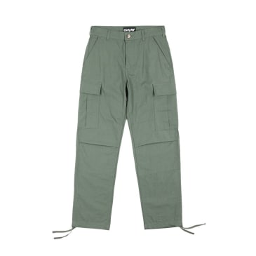 "ONLY NY - ""BRUCKNER RIPSTOP CARGO PANTS "" (SAGE)"