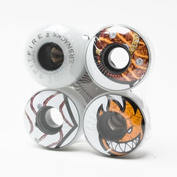 Spitfire Formula Four Classic 80HD 54mm Quartersnacks